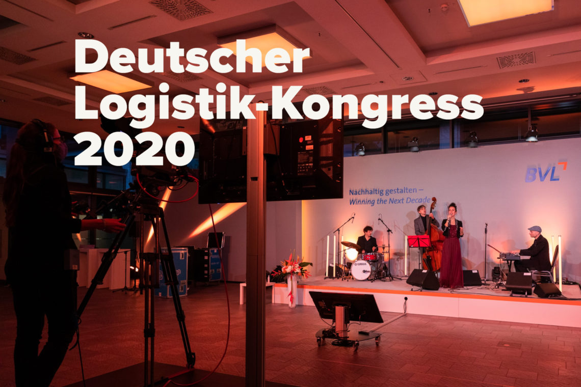 Band Deutscher Logistik Kongress